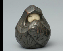 What are Netsuke ?